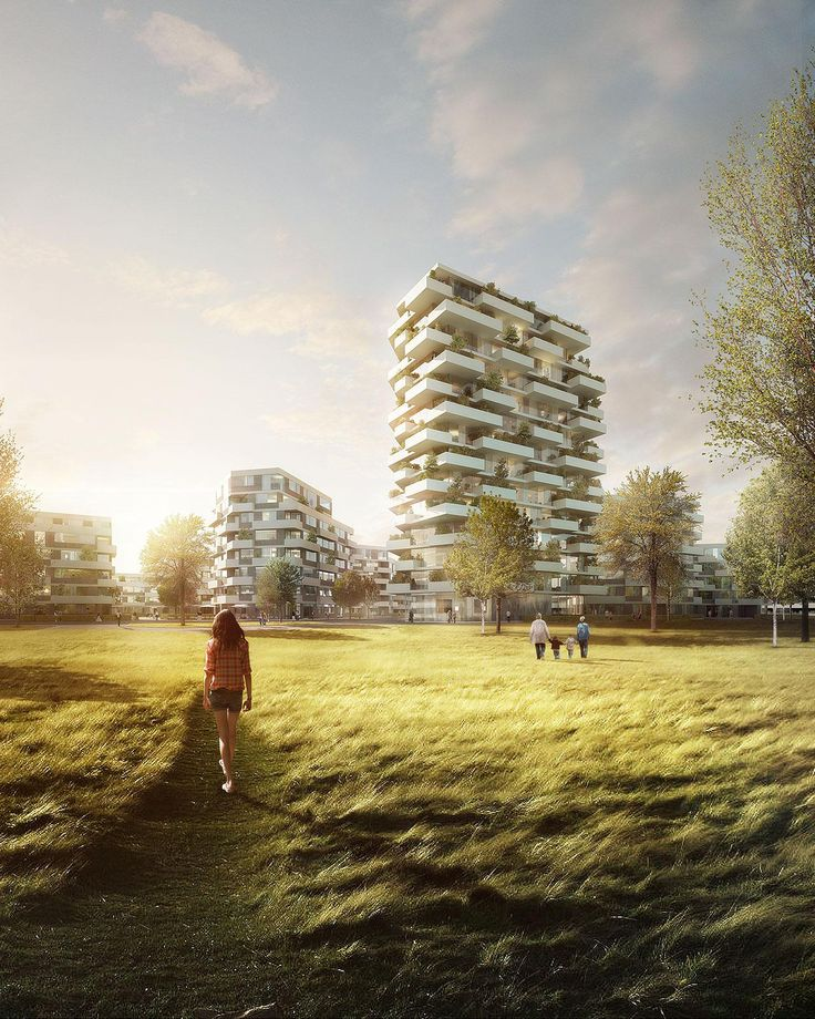 architektur visualisierung - http://gpudesign.de