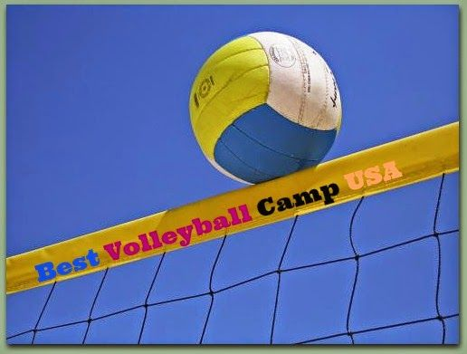 Best Volleyball Camp to join in USA