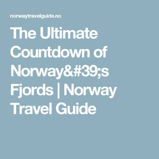 1000 ideas about norway fjords on pinterest norway bergen and norway house - The house on the rock the ultimate refuge in a norwegian fjord ...