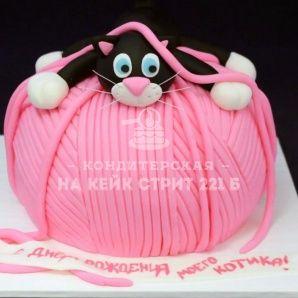Помогите выбрать торт на 8 летие дочки. Фото - Советчица Кидстафф