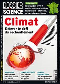 Revue d'information scientifique française fondée en 1977. Chaque mois, elle offre un tour d'horizon de l'actualité scientifique internationale en proposant des actualités brèves, des articles de fond sur des travaux de recherche actuels et des articles plus courts sur des sujets qui font débat ou plus encyclopédiques. BU LILLE 1 Cote 5/6(05)POU http://catalogue.univ-lille1.fr/F/?func=find-b&find_code=SYS&adjacent=N&local_base=LIL01&request=000213542