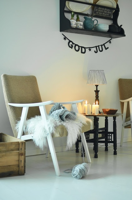 Make Your Own Baby Room Decorations