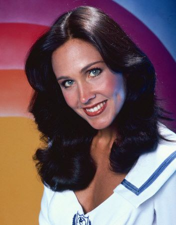 Wilma Deering (Erin Gray) - Buck Rogers in the 25th Century (1980)