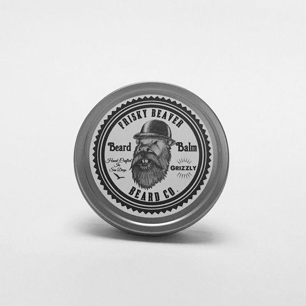 Beards Beavers Beard Oil And Balm Review