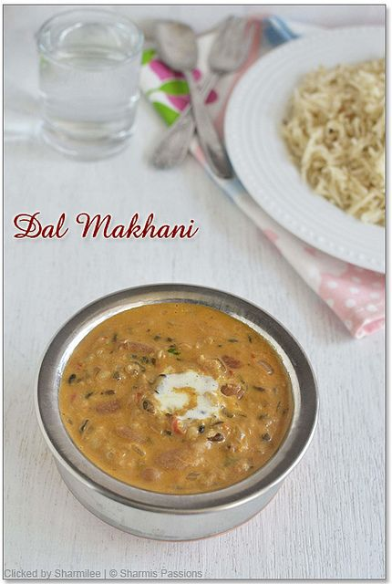 Makhani recipes and Recipe on Pinterest