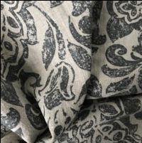 ber ideen zu leinenvorh nge auf pinterest leinenlaken gardinen und vorh nge. Black Bedroom Furniture Sets. Home Design Ideas
