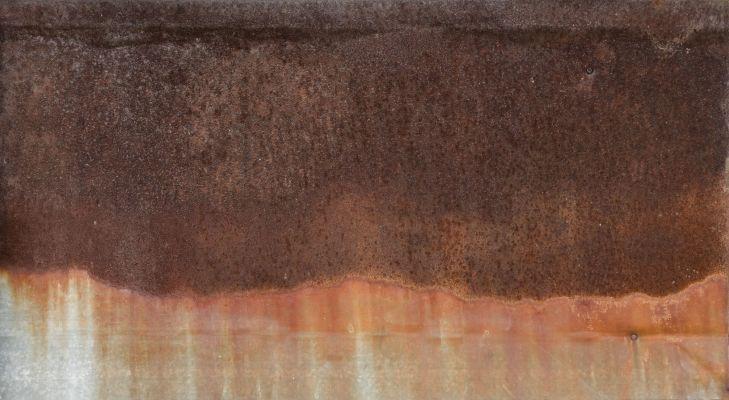 #Texture of rusty #GalvanizedMetal Текстура большого размера - оцинкованный металл с потеками ржавчины. Фото ржавой оцинковки в высоком разрешении.