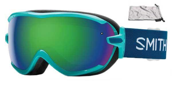 Smith Goggles Smith VIRTUE VR6NXSTO17 Ski Goggles