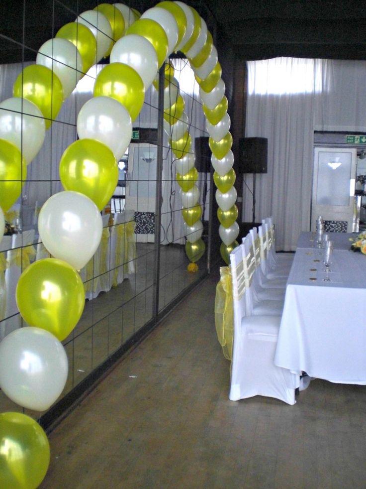 Balloon Decoration, Printed & Plain Balloons, Party Supplies ...