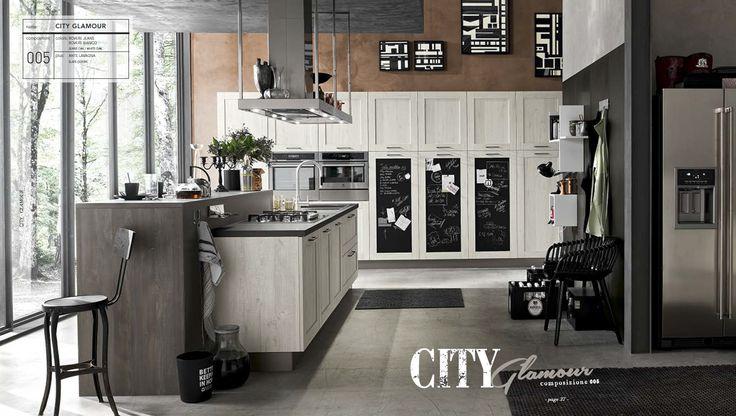 !!!Stosa cucine - City Lavagne