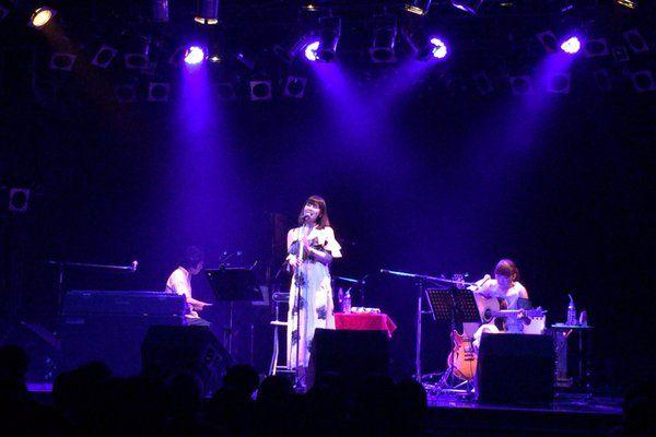 東京へ戻りました! 楽屋裏ツアーのセットリストは改めて公開しますが、札幌公演ではWアンコールをいただき、急きょ北海道民謡「ソーラン節」をアカペラで歌唱しました☺︎(写真3枚目)