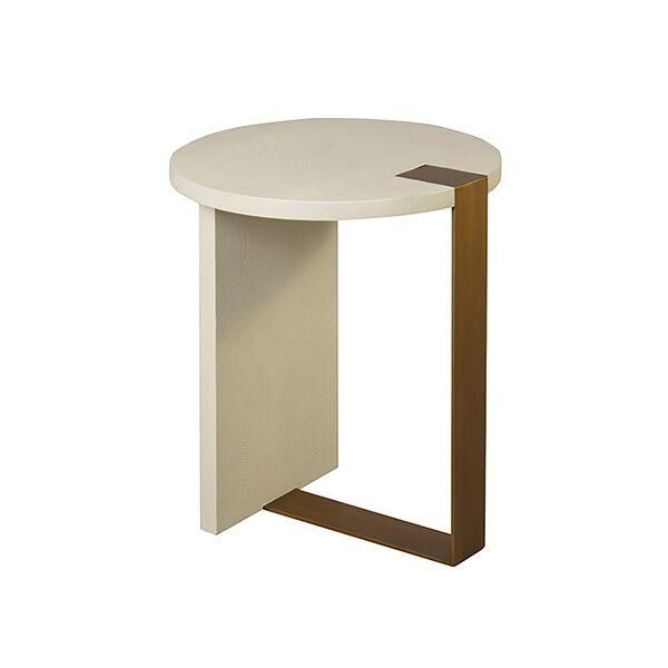 Harrington Side Table Cream Mirrored Coffee Tables End Tables