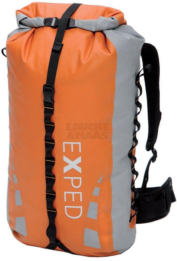 "Exped ""Torrent 40 Drypack WB"" wasserdichter Rucksack"