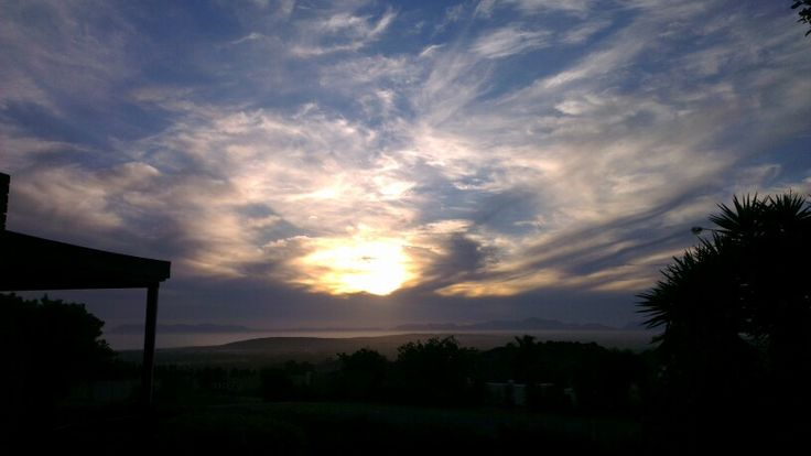 #Sunset step 1