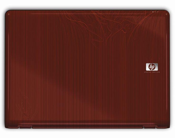 HP Pavilion Notebook PC dv6700/CT 春モデル