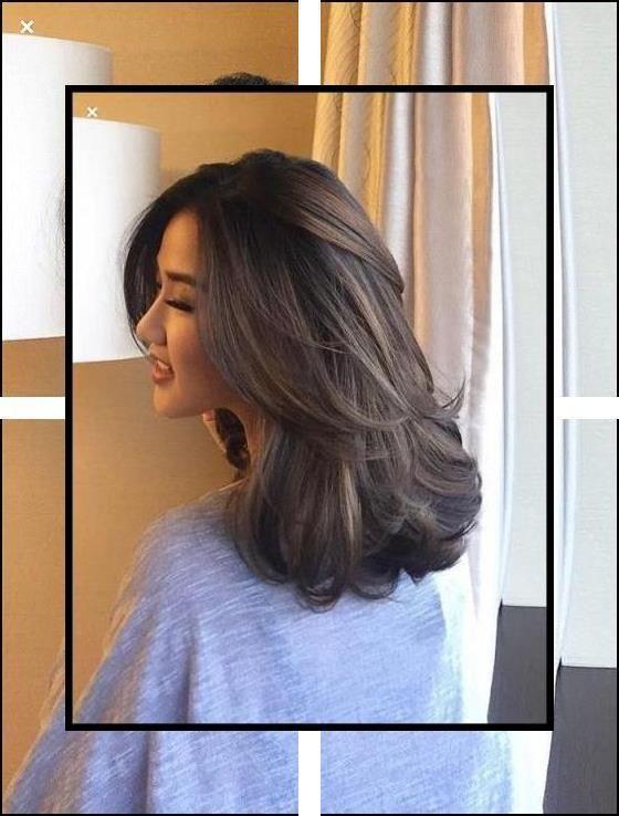 Straight Hairstyles 2016 | Everyday Hairstyles | Straight Elegant Hairstyles