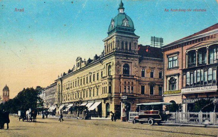 Neumann Palace built between 1891-1892