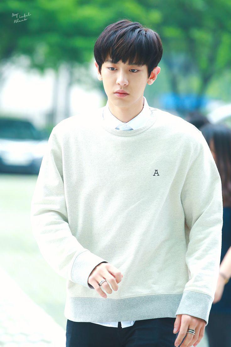 Cute Chanyeol~♥