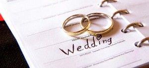 Ti Sposi? Ecco la lista delle cosa da fare per organizzare il #Matrimonio perfetto!  #wedding #plan