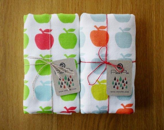 patapri: hand towels