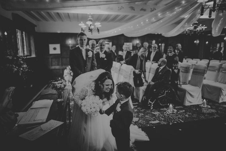 Wedding at The Montagu Arms Beaulieu
