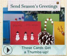 Handmade Christmas Cards & Other DIY Ideas by Jill Bauer QVC