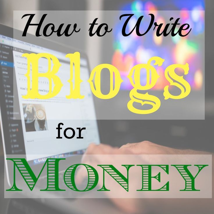 How to Write Blogs for Money – FAQs Many people want to learn how to write blogs for money, but they don't know where to start. Having …
