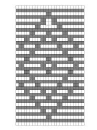 Resultado de imagen para puntos telar mapuche