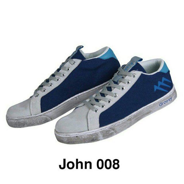 By @dmr_mancini http://www.depop.com/dmr_mancini  AGLA GROOVY - JOHN 008 - SNEAKERS DA UOMO   MADE IN ITALY  EUR: 40/41/42/43/44/45 SS COMPRESE! Si consiglia di acquistare un numero in più rispetto al proprio! #Sneakers #sneakersdauomo #scarpe
