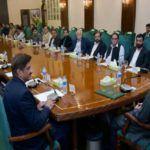 Asif Ali Zardari hails CM Balochistan for supporting democratic system