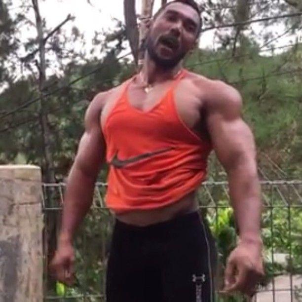 Feature @kiko_scitec #ASIAHUNKS #muscleman #hunks #muscle #bodybuilder #binaraga #Ripped #sixpack #abs #washboardabs #muscular #otot #macho #fitness #flex #swole #bodybuilding #hotmen #indofitness #indomen #cowok #bugar #manoftheday #muscleworship #male #body #cumgutter #bicep #instafitness #machoman