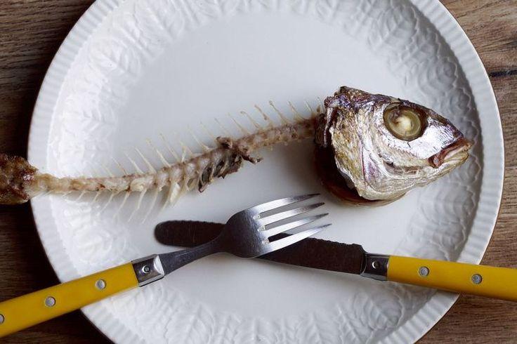 Sehat Online: 8 Cara Mengusir Tulang Ikan yang Tersangkut di Ten...