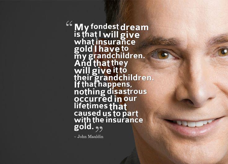 John Mauldin quote