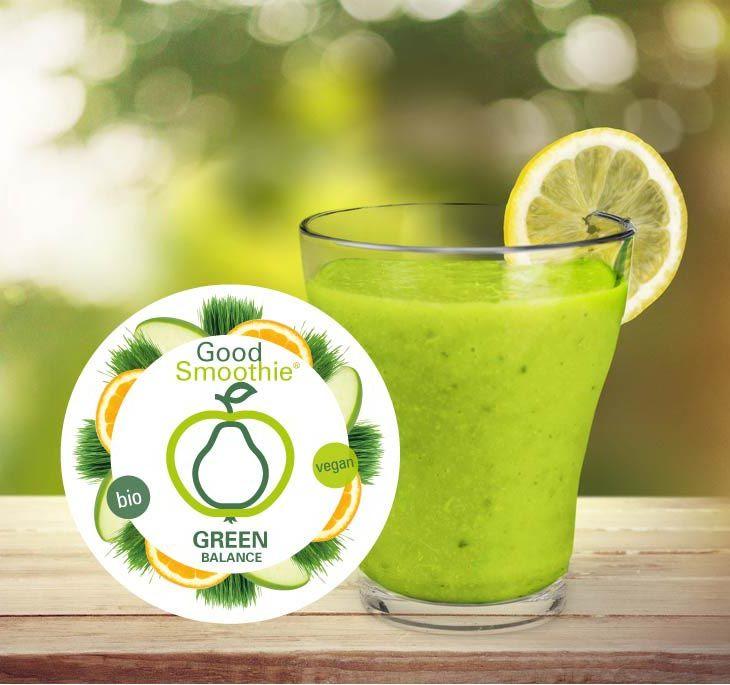 Jetzt, wenn die Tage immer kälter werden, haben wir einen tollen Tipp für euer Immunsystem. Probiert unseren Smoothie Green Balance mit jeder Menge Vitamine und Nährstoffe, abgerundet durch Orange und Apfel. http://www.good-smoothie.de/blog