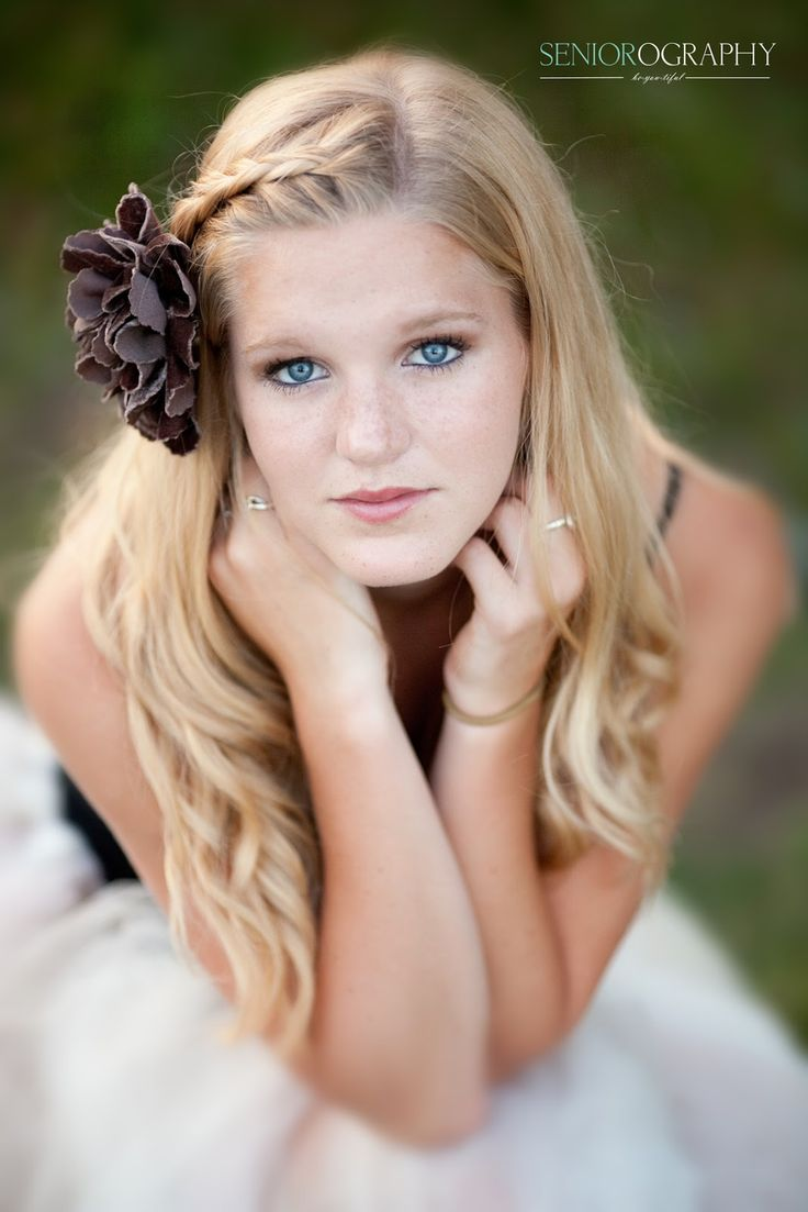 Cypress and Houston Premiere Senior Portrait Photographer