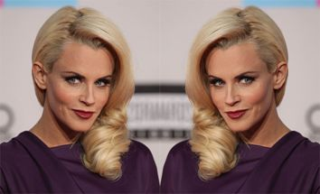 Yes, she still is. Jenny McCarthy responds to claims she's not anti-vax.