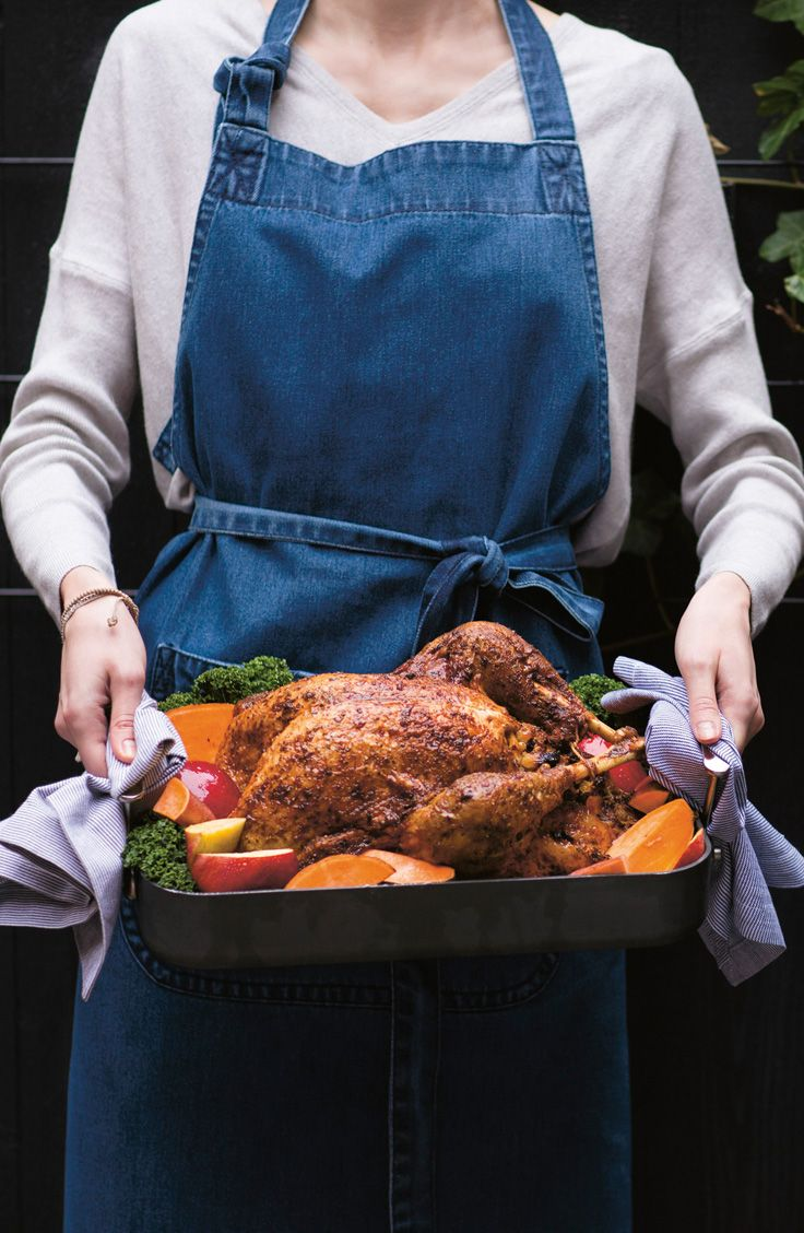 Lexington Thanksgiving Turkey Dinner