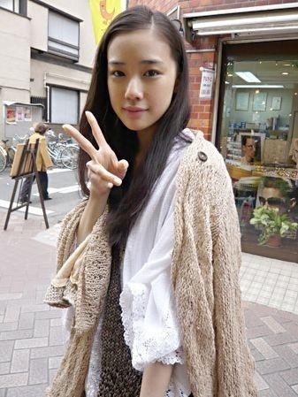 Aoi Yu, Japan