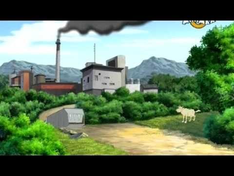 Egyszer volt    A Föld 18 Hulladék újrahasznosítás