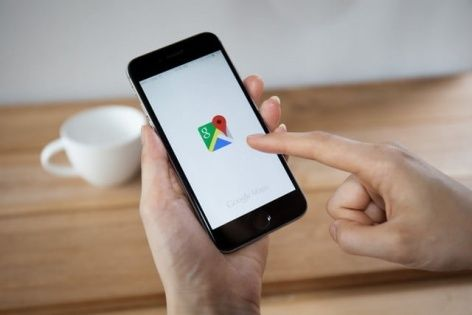 Google'dan metro istasyonlarını gösteren yeni düzenleme!