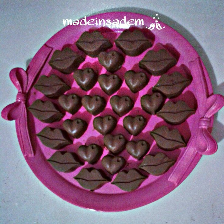 Çikolata yapimi