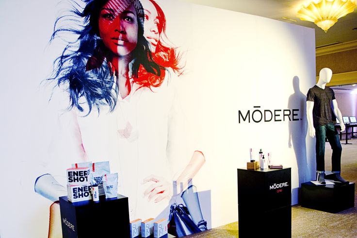 Shop - ModereOne