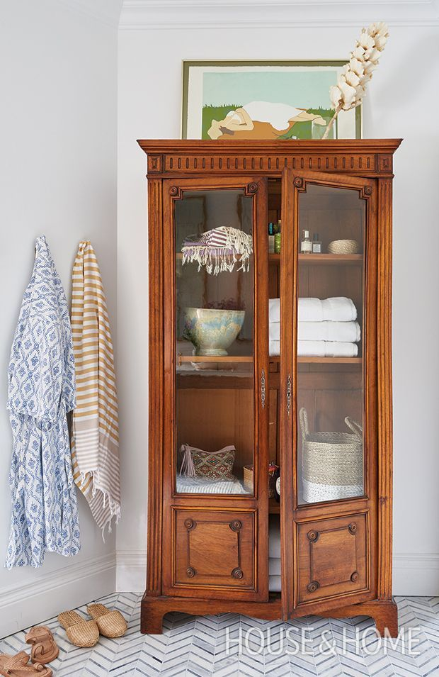 20 Home Organization Tips For A Clutter-Free Year