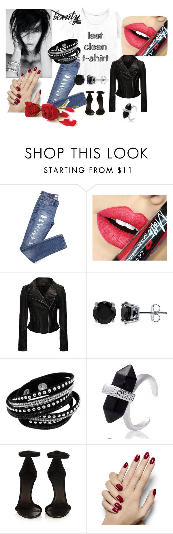 """""""evening out"""" by sdkx on Polyvore featuring Fiebiger, BERRICLE, Isabel Marant, women's clothing, women, female, woman, misses and juniors"""