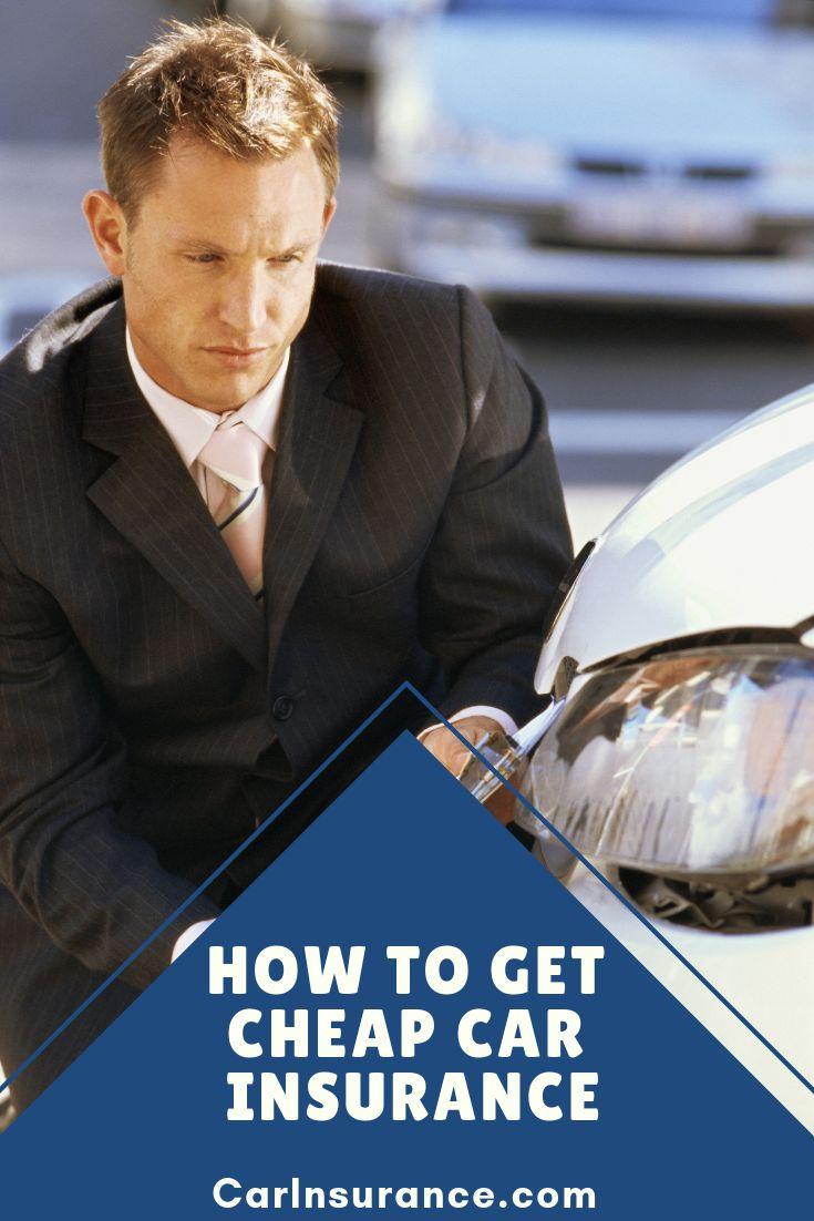 How to get cheap car insurance   Cheap car insurance, Car ...
