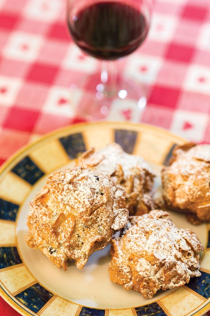 5 Star...Umbrian Snowflake Cookies (Biscotti ai Cereali) | SAVEUR.  Wonderful recipe, wonderful cookie!  I used frosted flakes in place of plain flakes and it was perfect! Had almost a cake like biscotti quality!  Hello Christmas Cookies!