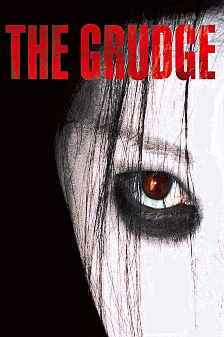 The only horror movie to ever get under my skin...I am thinking it might be because I lived in Japan and I will never be the same