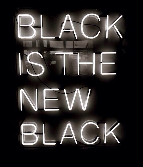 Blackis...