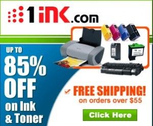 Get cheap printer ink and ink cartridges, up to 85% off.