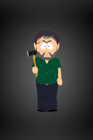 Joel/The Last of Us